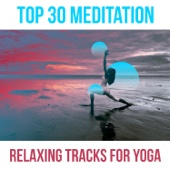 Top 30 Meditation: Relaxing Tracks for Yoga – Soft Sounds for Deep Meditation, Training Yoga, Inner Balance, Chakra Meditation