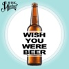 Wish You Were Beer - Single
