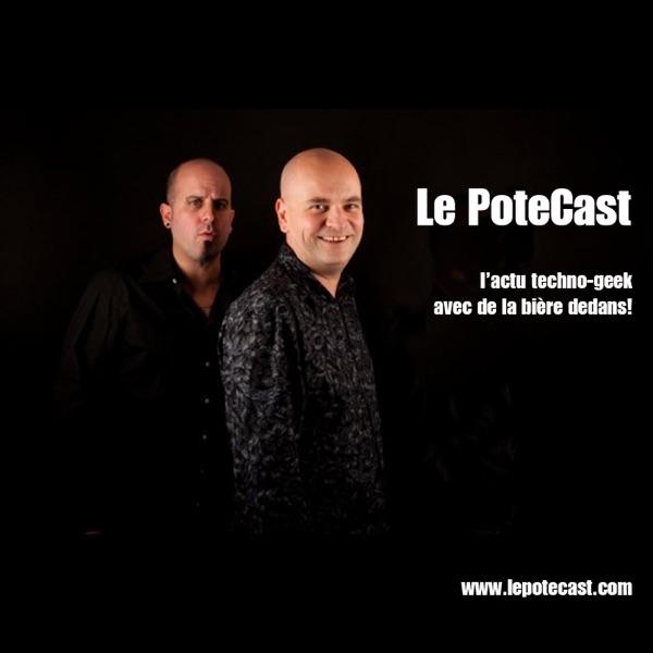 Le PoteCast » Podcast Feed