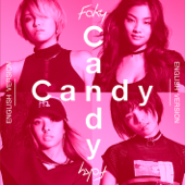 Download FAKY - Candy (English Version)