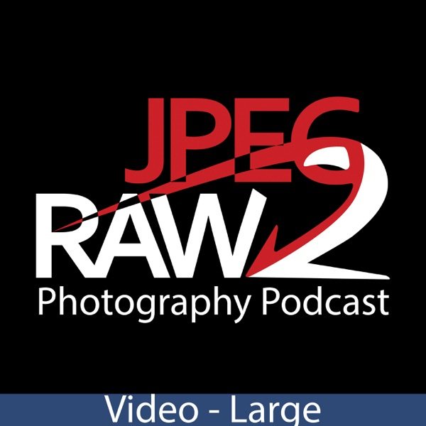 jpeg2RAW Photography Podcast (large video)