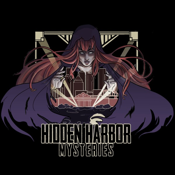Hidden Harbor Mysteries