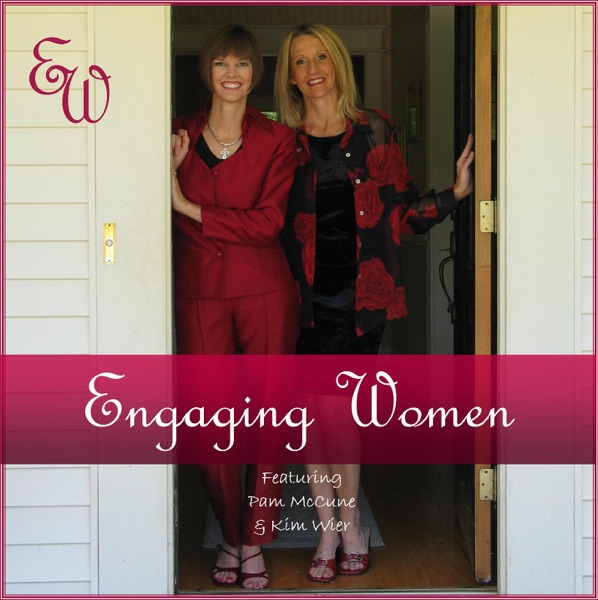 engagingwomen's Podcast
