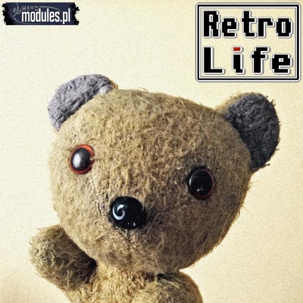 Retro Life - podcast o retro w szerokim aspekcie. Rozmawiamy o grach, komputerach, samochodach, kultowych przedmiotach zarówno