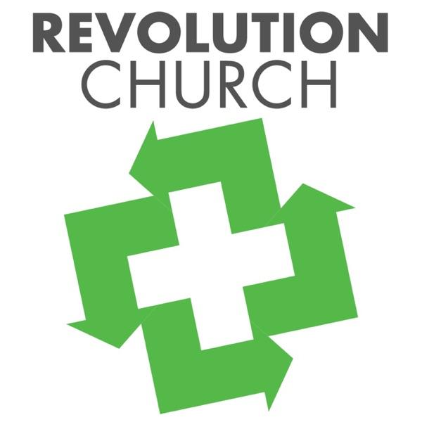 Revolution Church - Pastor Zak White REVYOURLIFE