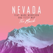 Nevada - The Mack (feat. Mark Morrison & Fetty Wap) artwork