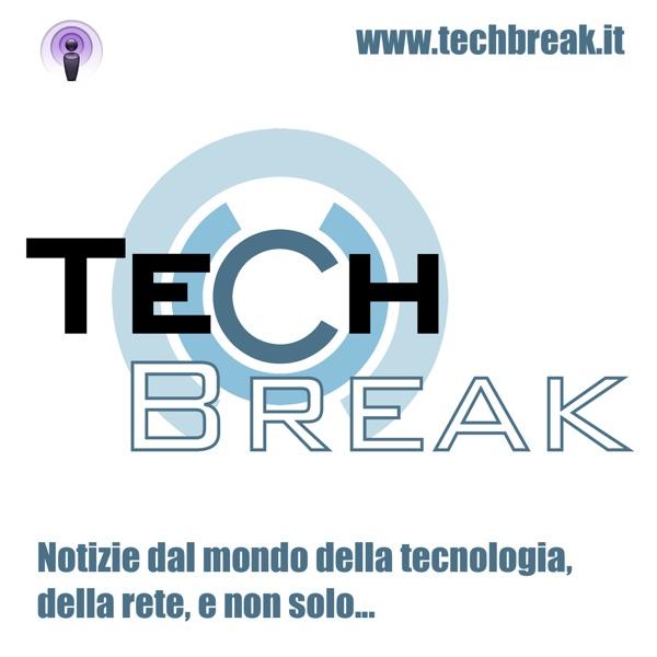 Tech Break – podcast (HD)