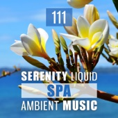 111 Serenity Liquid Spa Ambient Music: Oriental Zen Relaxation, Peace of Mind, Ultimate Wellness Center Sounds, Stress Relief, Tranquility Spa Massage