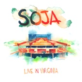 SOJA: Live in Virginia