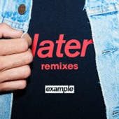 Later (Remixes) - EP