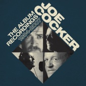 Joe Cocker - The Album Recordings: 1984-2007 artwork