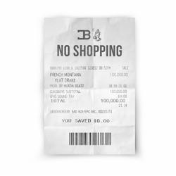 View album No Shopping (feat. Drake) - Single