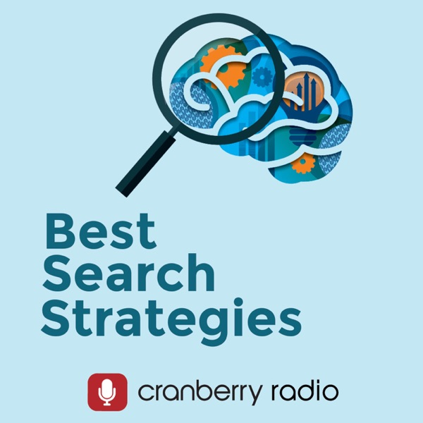 Best Search Strategies on WebmasterRadio.fm