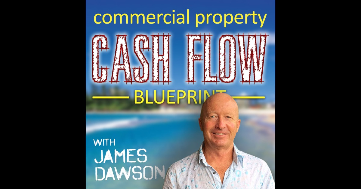 Commercial property cashflow blueprint by james dawson on for Commercial house music