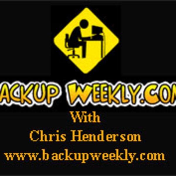 Backup Weekly