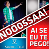 bajar descargar mp3 Ai Se Eu Te Pego! (Ao Vivo) - Michel Teló