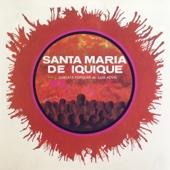 Cantata Santa María de Iquique
