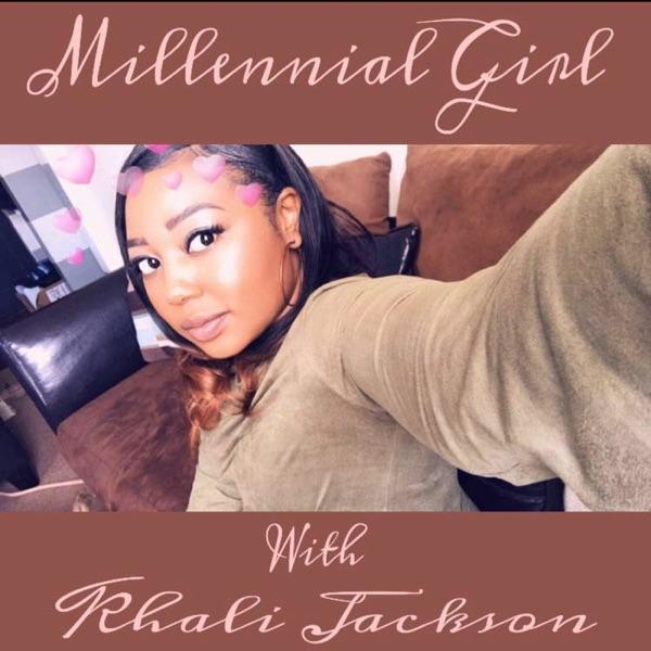 Millennial Girl