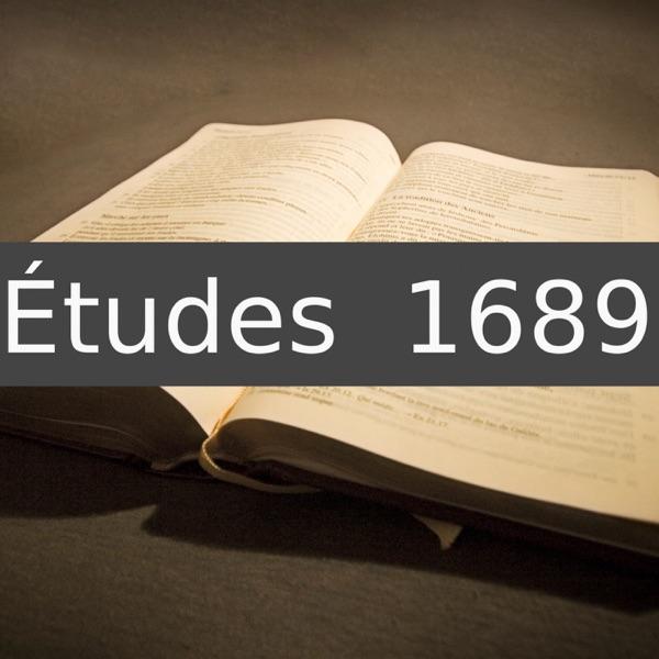 Études dans la 1689