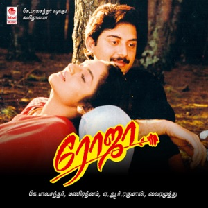 Chord Guitar and Lyrics ROJA – Kaadhal Rojave Chords and Lyrics