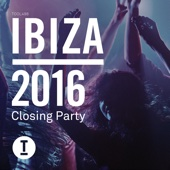 Various Artists - Ibiza 2016 Closing Party artwork