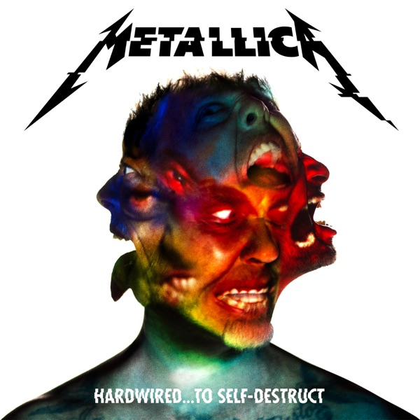 Metallica - Hardwired…To Self-Destruct (Deluxe) [iTunes Plus AAC M4A] (2016)