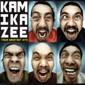 Kamikazee - Halik artwork