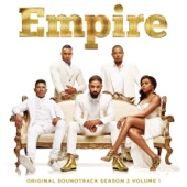 Empire Cast - Empire: Original Soundtrack, Season 2, Vol. 1 (Deluxe)  artwork
