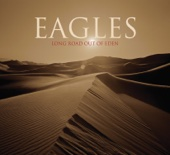 Eagles - Long Road Out of Eden Grafik