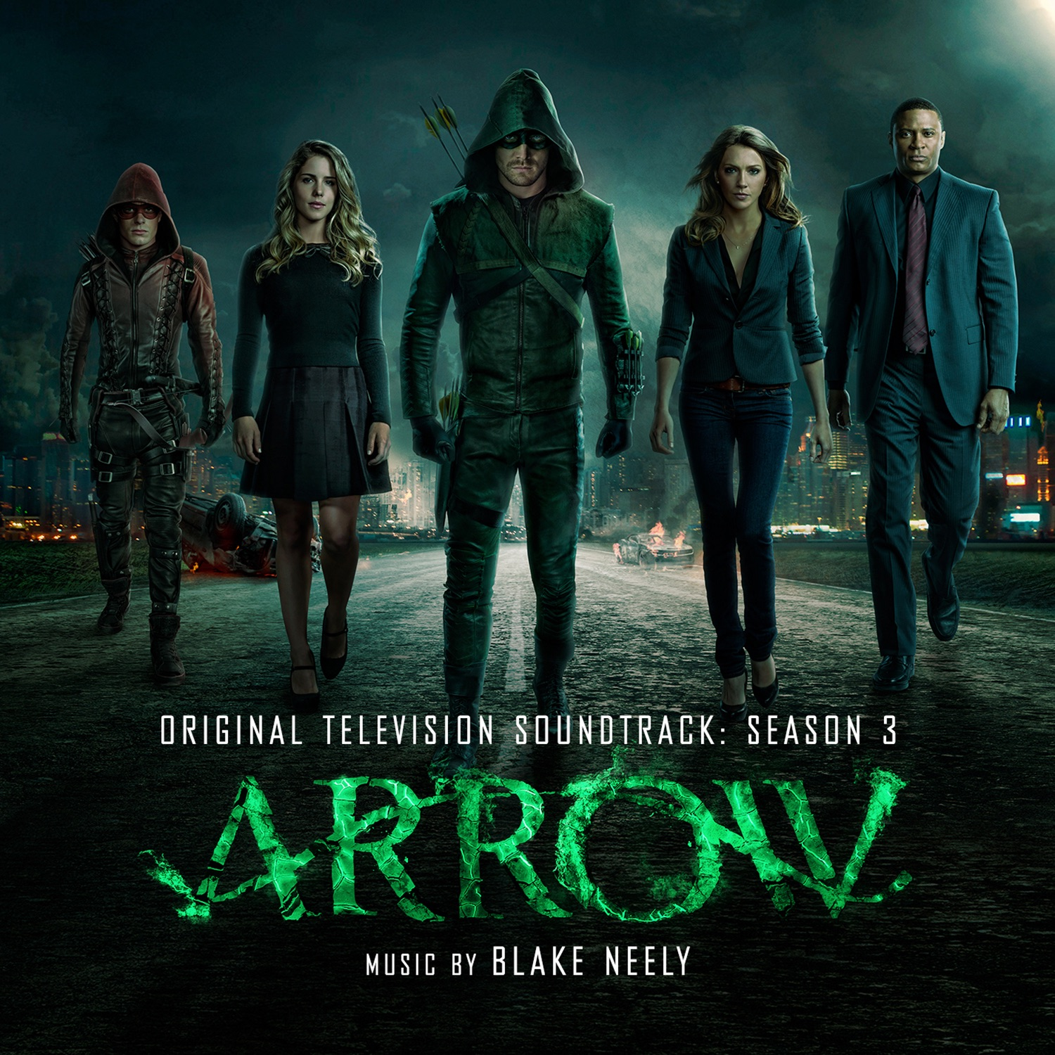 Assistir Arrow – 5ª Temporada Ep 13 – Legendado Online