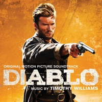 Diablo (Original Motion Picture Soundtrack)