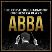 The Royal Philharmonic Orchestra Plays... Abba