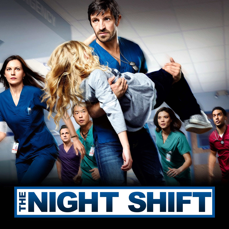 The Night Shift Staffel 1