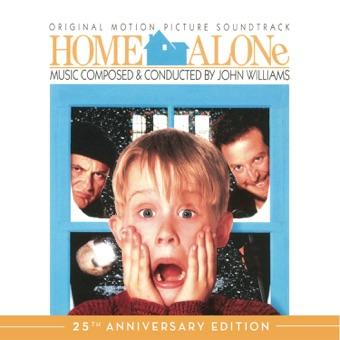 Home Alone (Original Motion Picture Soundtrack) [25th Anniversary Edition] – John Williams
