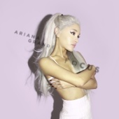 Ariana Grande - Focus  artwork