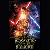 Alan Dean Foster - Star Wars: The Force Awakens (Unabridged)  artwork