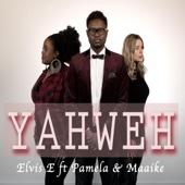 Yahweh (feat. Pamela & Maaike)