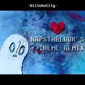 Napstablook's Theme (GlitchxCity Remix)