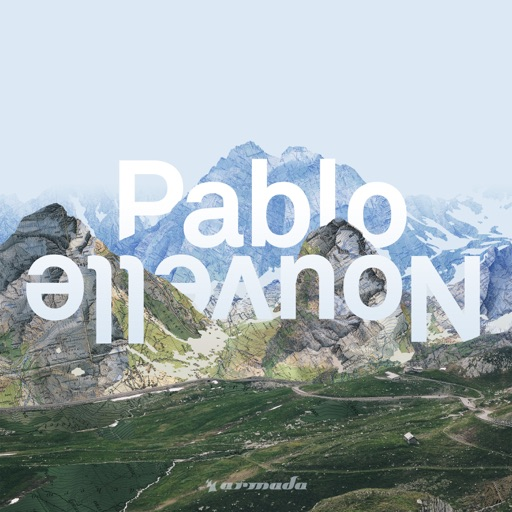 Pablo Nouvelle - Ice (feat. Kylan Road)