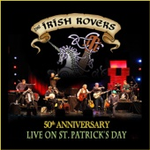 The Boys of the Emerald Isle (Live)