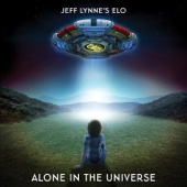 ELO - Alone In the Universe (Bonus Track Version)  artwork