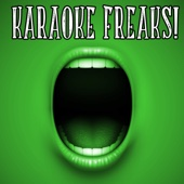 Karaoke Freaks - The Sound of Silence (Originally Performed by Disturbed) [Karaoke Instrumental] artwork