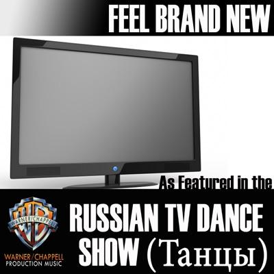 Brand New Single Russian 3