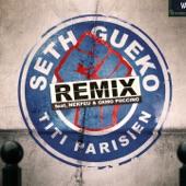 Titi parisien (feat. Oxmo Puccino & Nekfeu) [Remix] - Single