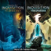 Dragon Age Inquisition: The Descent / Trespasser (Original Soundtrack) cover art