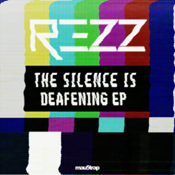 The Silence Is Deafening - EP