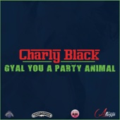 Charly Black - Gyal You a Party Animal portada