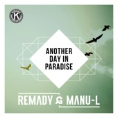 Remady & Manu-L - Another Day in Paradise artwork