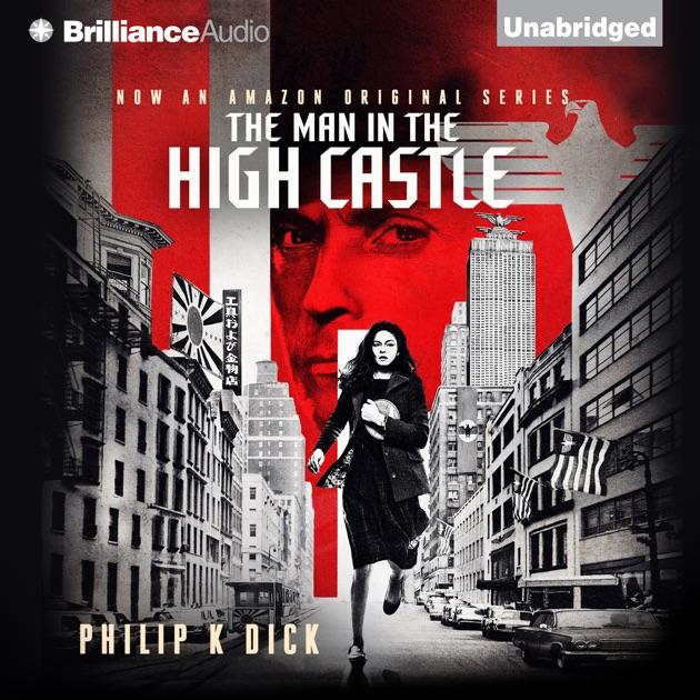 The Man In The High Castle Darsteller