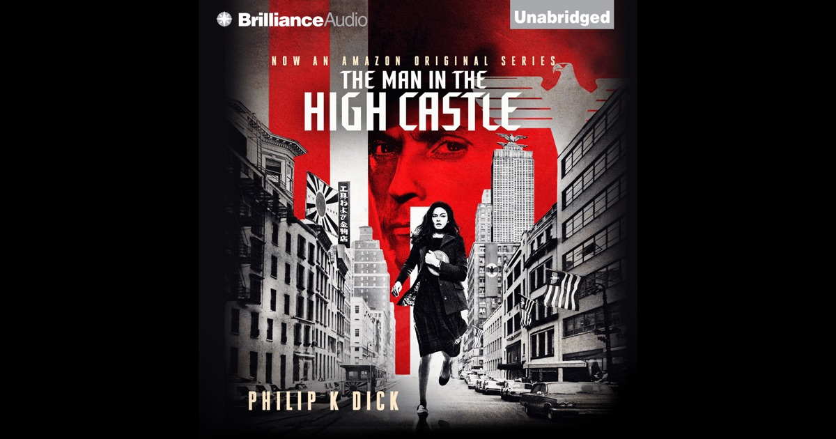 man high castle essays The man in the high castle has 124,037 ratings and 8,722 reviews ken-ichi said: on wednesday i found myself at a party (an occurrence itself worthy of r.